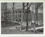 Harry Diamond Ordnance Laboratory circa 1940s